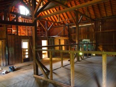 main room; view from front corner.
