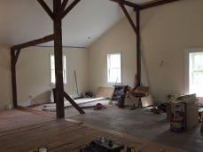 more living room.
